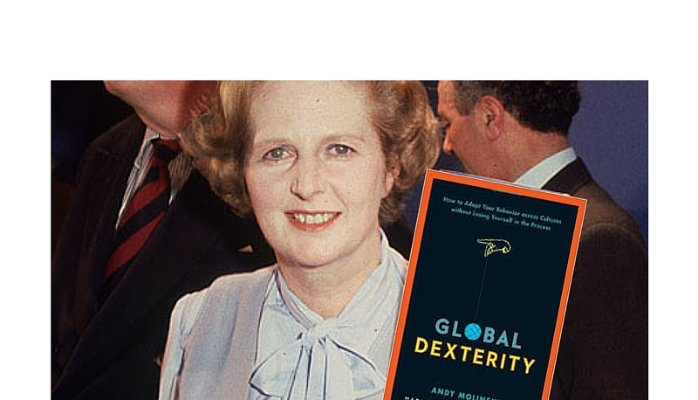 A complete guide to global dexterity andy molinsky fandeluxe Gallery