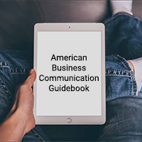 <p>Two FreeeBooks: <strong><em>American Business Communication Guidebook</em></strong> and<strong><em>10 Cultural Codes From Around the World Cheat Sheet</em></strong><strong><em>.</em></strong></p>
