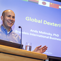 <p>Exclusive access to Andy's virtual master class sessions on <em><strong>Global Dexterity</strong></em> and <em><strong>Reach</strong></em>.</p>
