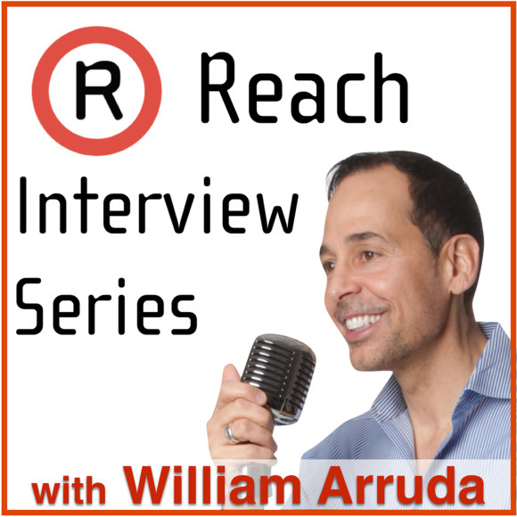 Andy Molinsky Interviewed by William Arruda